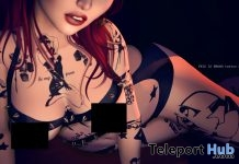 Adult Movies Tattoo Group Gift by THIS IS WRONG - Teleport Hub - teleporthub.com