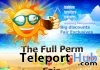 The Summer Full Perm Fair at Old Europe 2017 - Teleport Hub - teleporthub.com