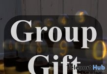 Numbers Bulb Set Group Gift by who what - Teleport Hub - teleporthub.com