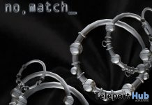 No Dollar Bracelets L'HOMME Magazine Anniversary Group Gift by No Match - Teleport Hub - teleporthub.com