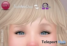 Snotty Nose With ToddleeDoo & Omega Appliers Gift by Izzie's - Teleport Hub - teleporthub.com