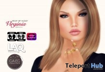 Virginia Skin Updated Version August 2017 Group Gift by WOW Skins - Teleport Hub - teleporthub.com