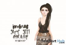 Skirt & Top Group Gift by imbue - Teleport Hub - teleporthub.com