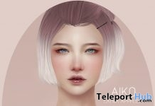 Aiko Catwa Head Applier Gift by Baotaom - Teleport Hub - teleporthub.com