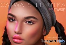 Cute Makeup Collection August 2017 Group Gift by STUDIO EXPOSURE MAKEUP - Teleport Hub - teleporthub.com