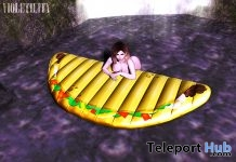 Taco Raft Group Gift by Violetility - Teleport Hub - teleporthub.com