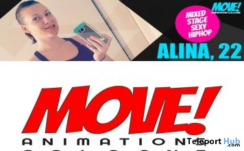 New Release: Alina Dance Pack by MOVE! Animations Cologne - Teleport Hub - teleporthub.com
