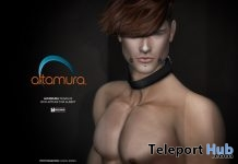 Pegasus Skin Appliers L'HOMME Magazine Anniversary Group Gift by Altamura - Teleport Hub - teleporthub.com