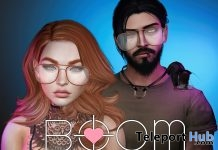 Oversized Aviators Glasses Group Gift by BOOM Clothing Co - Teleport Hub - teleporthub.com