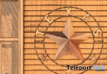 The Lone Star Group Gift by hive - Teleport Hub - teleporthub.com