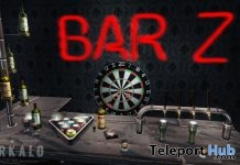 Bar Z Sign Kustom9 September 2017 Gift by zerkalo - Teleport Hub - teleporthub.com