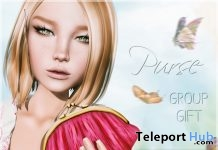 Purse Fatpack Group Gift by Belle Epoque - Teleport Hub - teleporthub.com