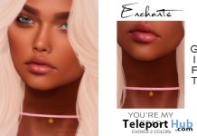 You're My Star Choker Group Gift by Enchante' - Teleport Hub - teleporthub.com