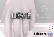 Love Ring Group Gift by Slipper - Teleport Hub - teleporthub.com