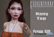 Nany Top October 2017 Group Gift by Egoxentrikax - Teleport Hub - teleporthub.com