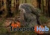 New Release: Bark Chair & Pumpkins by Noble Creations - Teleport Hub - teleporthub.com