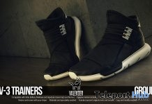 V3 Trainers Shoes Unisex Group Gift by VALE KOER - Teleport Hub - teleporthub.com