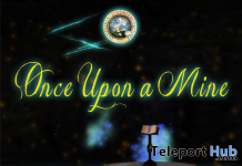 Once Upon A Mine - Teleport Hub - teleporthub.com
