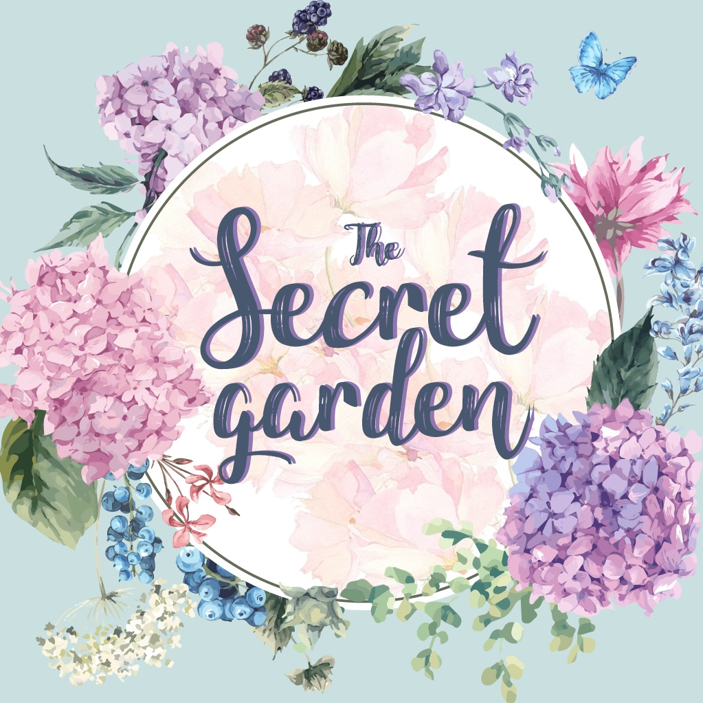 The Secret Garden - Teleport Hub - teleporthub.com