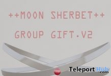 Choker V2 Group Gift by Moon Sherbet - Teleport Hub - teleporthub.com