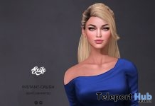 Instant Crush Hair 1L Promo Gift by Exile - Teleport Hub - teleporthub.com