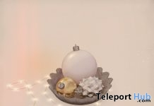 Christmas Baubles Tray Winter 2017 Group Gift by [keke] - Teleport Hub - teleporthub.com