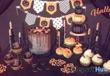 Halloween Treats Group Gift by DISORDERLY - Teleport Hub - teleporthub.com