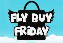 Fly Buy Fridays - Teleport Hub - teleporthub.com