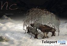 New Release: Magical Arch by Noble Creations - Teleport Hub - teleporthub.com