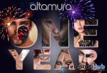 Main Store 1st Anniversary Up To 80% Off Sale by Altamura - Teleport Hub - teleporthub.com
