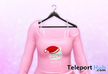 Thanko Sweater Shop & Hop Sale December 2017 Gift by Sweet Thing - Teleport Hub - teleporthub.com