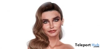 Caitlyn Mature Skin Lelutka Applier Tone 4 & 5 January 2018 Group Gift by Colivati Beauty - Teleport Hub - teleporthub.com