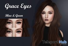 Grace Eyes 10L Promo by Be you - Teleport Hub - teleporthub.com