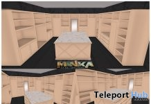 Closet Kit Limited Time Sale Promo by minkA! - Teleport Hub - teleporthub.com