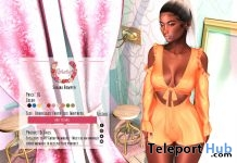 Shaina Romper March 2018 Group Gift by Rosary - Teleport Hub - teleporthub.com