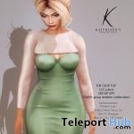 Fur Crop Top Fatpack March 2018 Group Gift by Kaithleen's - Teleport Hub - teleporthub.com