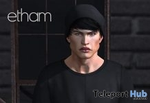 Alex Pullover Fatpack April 2018 Group Gift by etham - Teleport Hub - teleporthub.com