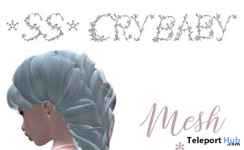 Crybaby Bottle Bag March 2018 Gift by Star Sugar - Teleport Hub - teleporthub.com