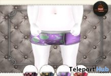 Easter Underwear Appliers April 2018 Group Gift by Brigadeiro - Teleport Hub - teleporthub.com