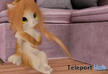 BladenCat MK5 Avatar Full Perm Gift by The Mighty Ginkgo - Teleport Hub - teleporthub.com