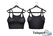 Tank Top 1L Promo Gift by TUSSAY - Teleport Hub - teleporthub.com