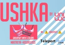 Ushka Top March 2018 Group Gift by Uniwaii - Teleport Hub - teleporthub.com