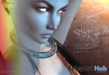 Hollow Collar April 2018 Subscriber Gift by cinphul - Teleport Hub - teleporthub.com