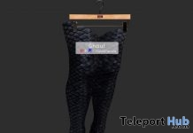 Otohime & Orochi Legs May 2018 Group Gift by Ghoul - Teleport Hub - teleporthub.com