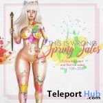 THIS IS WRONG Spring Sales 2018 - Teleport Hub - teleporthub.com