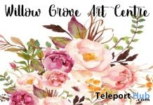 Willow Grove Art Centre Springtime Hunt - Teleport Hub - teleporthub.com