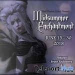 Midsummer Enchantment Hunt 2018 - Teleport Hub - teleporthub.com