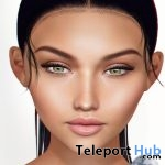 Madison Skin Fatpack For Genus Head July 2018 Group Gift by Egozy - Teleport Hub - teleporthub.com