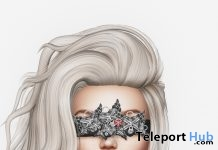 Just Weird Cuore Cieco Eye Band July 2018 Group Gift by THIS IS WRONG - Teleport Hub - teleporthub.com