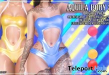 Aquila Body Suit August 2018 Group Gift by Asteroidbox - Teleport Hub - teleporthub.com